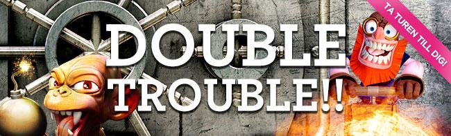 vinnarum double trouble