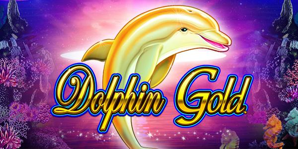Dolphin gold tävling