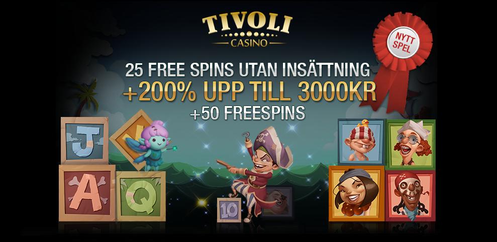 TIVOLI-FREESPINS