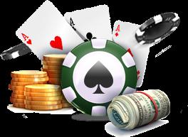 poker bonusar