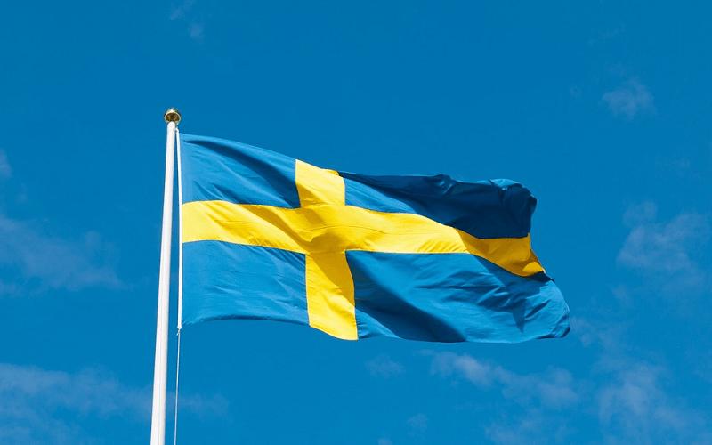 svenska flagga